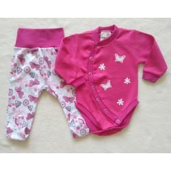 2dílná kojenecká souprava