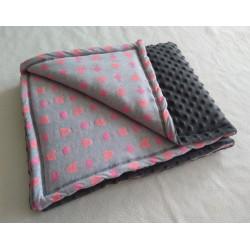 Dětská deka teplá