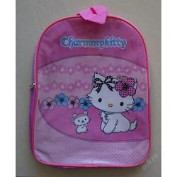 Batoh - Hello Kitty, růžový